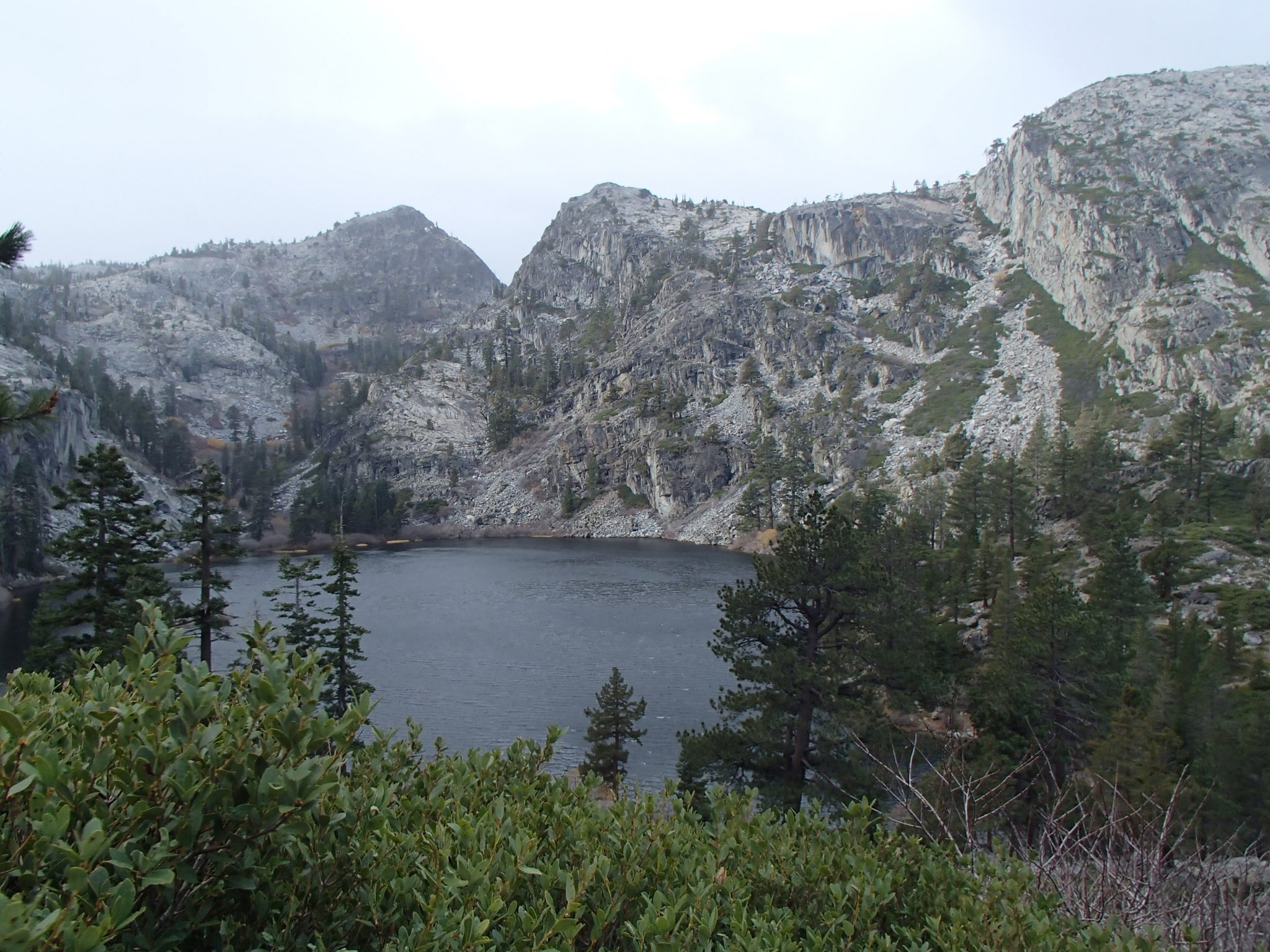 Pristine Eagle Lake