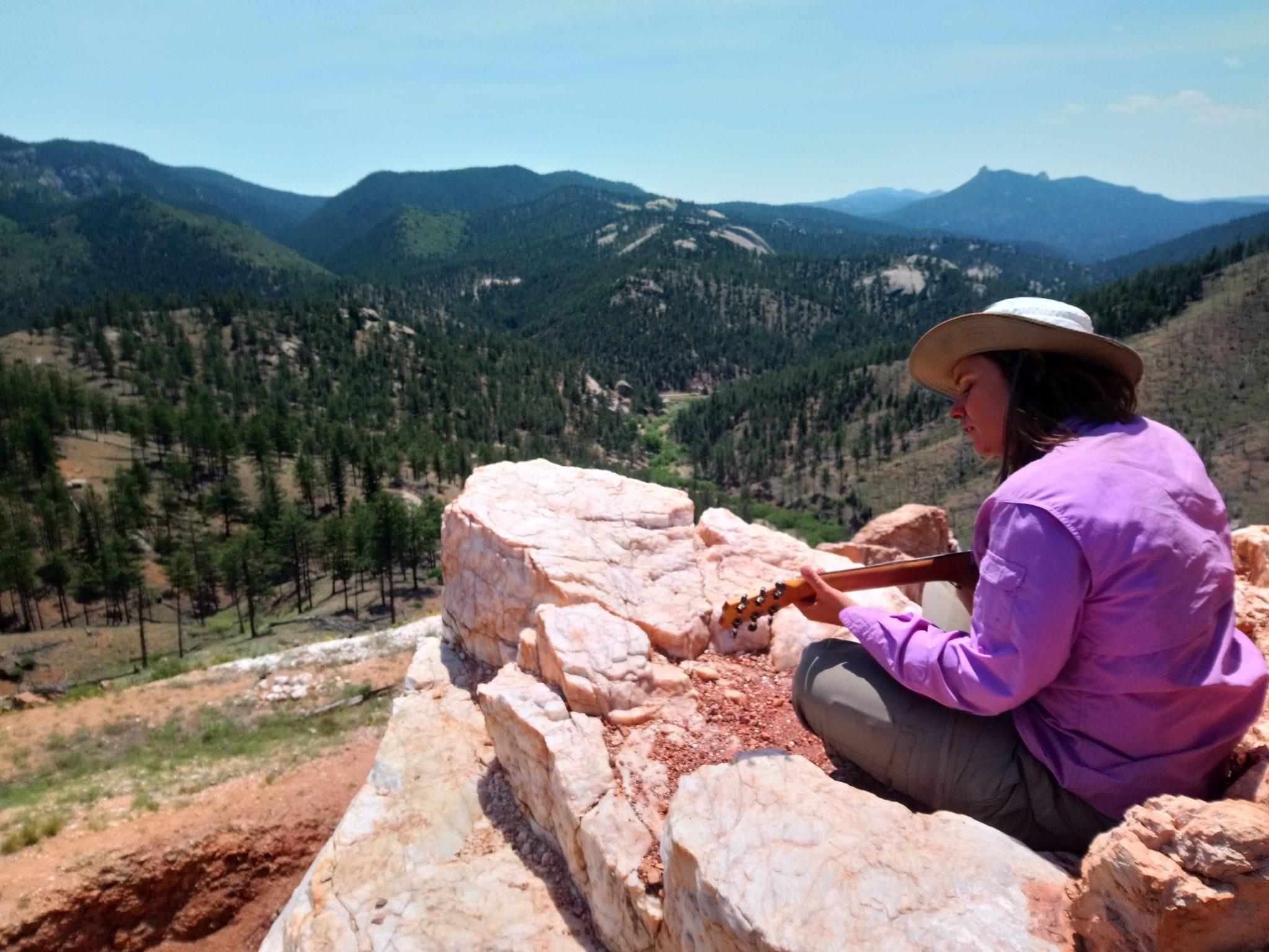 Segment 1, Colorado Trail, Waterton Canyon